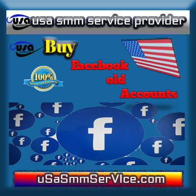 buy facrbook old accounts